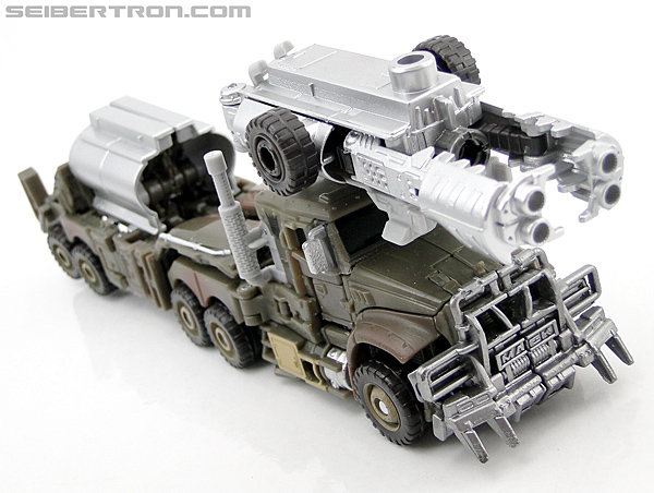 Transformers Chronicles Megatron (DOTM) (Image #38 of 142)