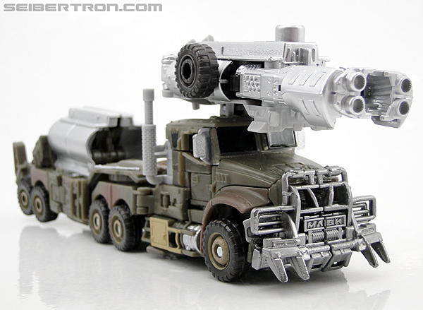 Transformers Chronicles Megatron (DOTM) (Image #39 of 142)