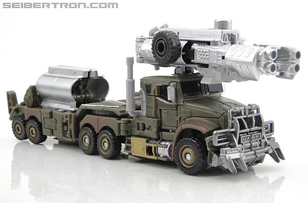 Transformers Chronicles Megatron (DOTM) (Image #40 of 142)