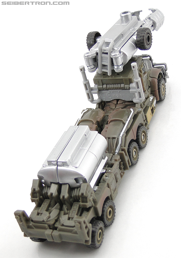 Transformers Chronicles Megatron (DOTM) (Image #42 of 142)