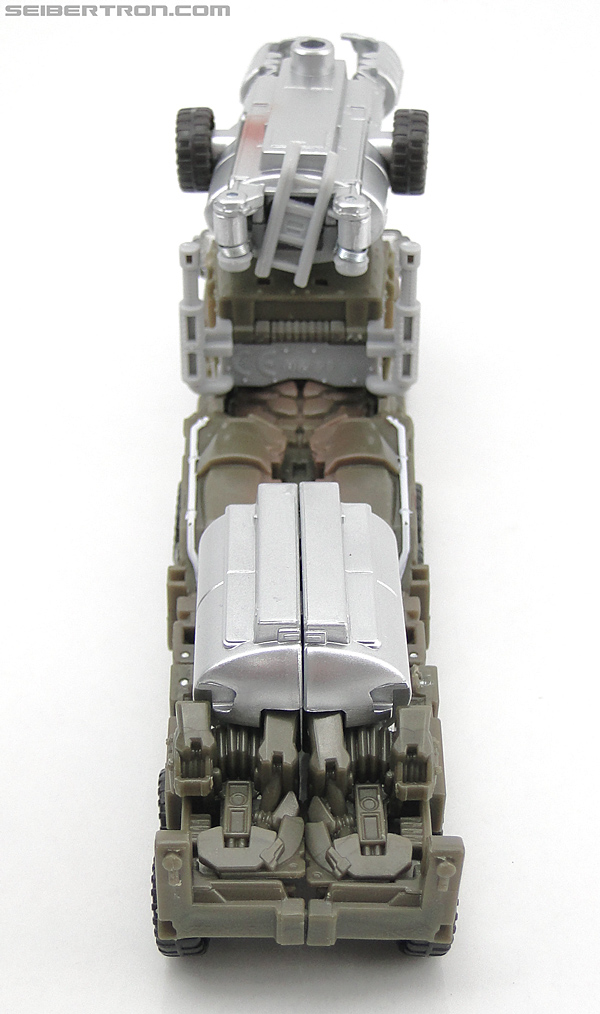 Transformers Chronicles Megatron (DOTM) (Image #43 of 142)