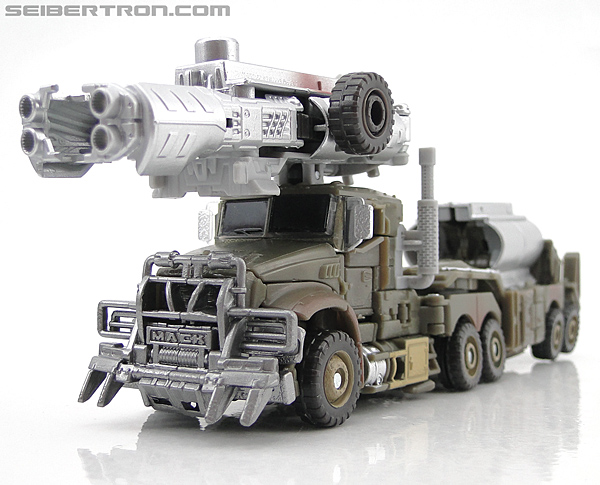 Transformers Chronicles Megatron (DOTM) (Image #47 of 142)