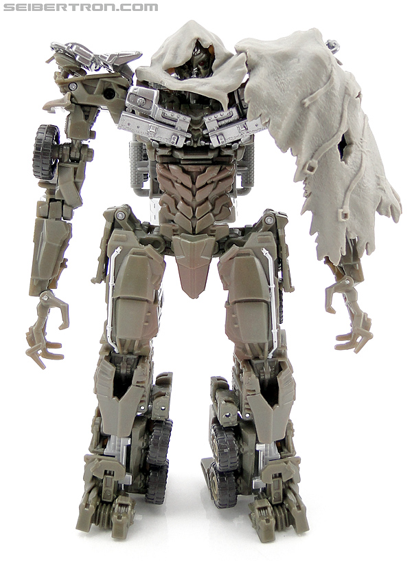 Transformers Chronicles Megatron (DOTM) (Image #49 of 142)