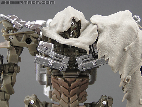 Transformers Chronicles Megatron (DOTM) (Image #50 of 142)