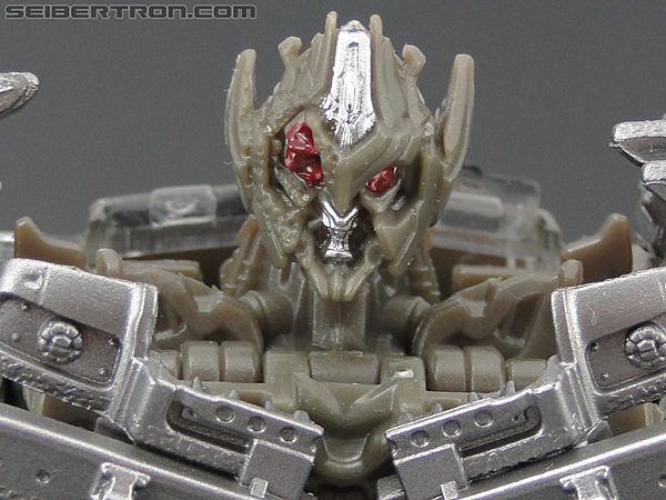 Transformers Chronicles Megatron (DOTM) gallery