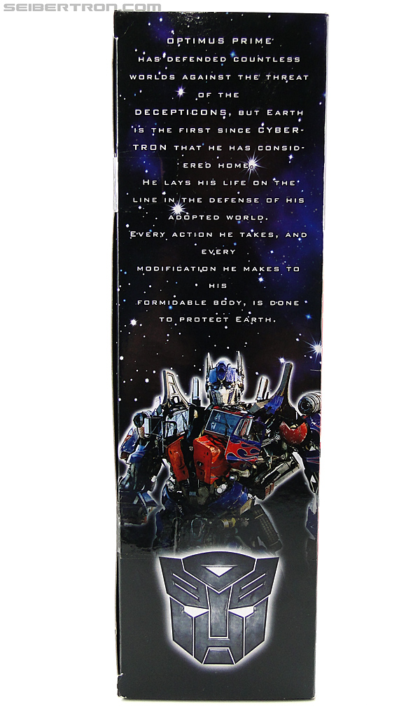 Transformers Chronicles Optimus Prime (G1) (Reissue) (Image #13 of 196)