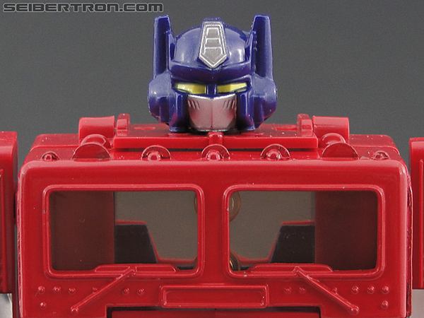 Transformers Chronicles Optimus Prime (G1) gallery