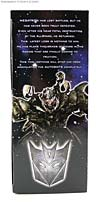 Transformers Chronicles Megatron (G1) (Reissue) - Image #12 of 218