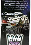 Transformers Chronicles Megatron (G1) (Reissue) - Image #27 of 218