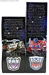 Transformers Chronicles Optimus Prime (G1) (Reissue) - Image #36 of 196