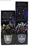 Transformers Chronicles Optimus Prime (G1) (Reissue) - Image #37 of 196