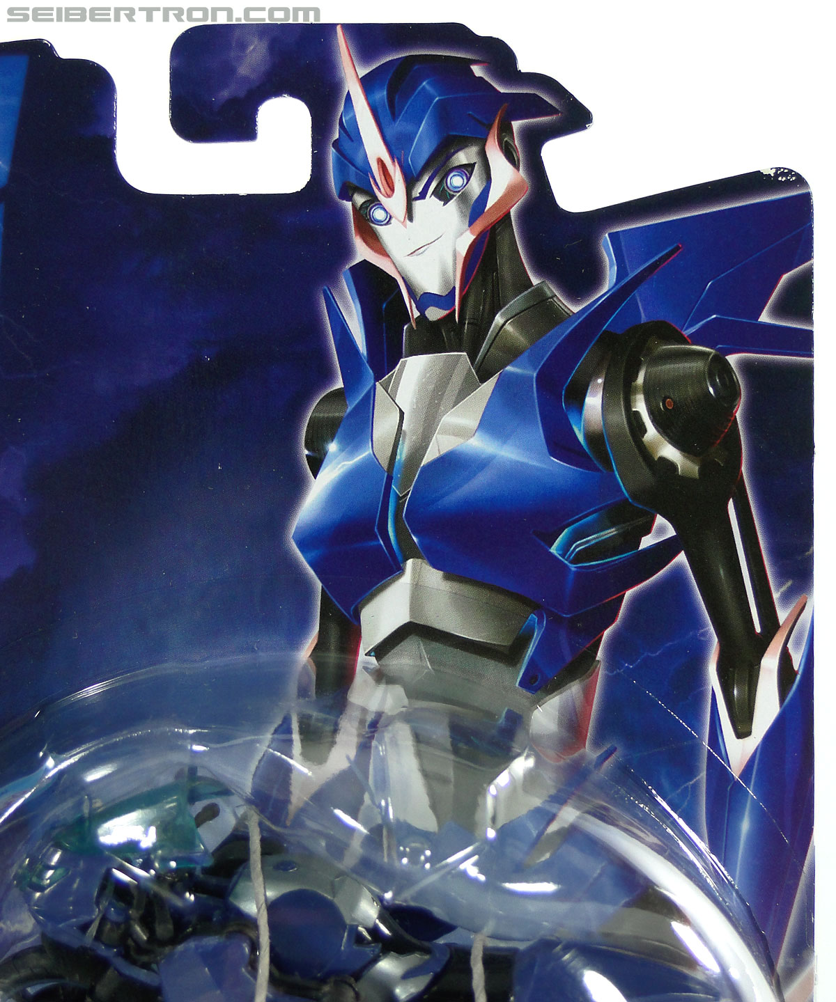 Transformers Prime: First Edition Arcee (Image #2 of 129)