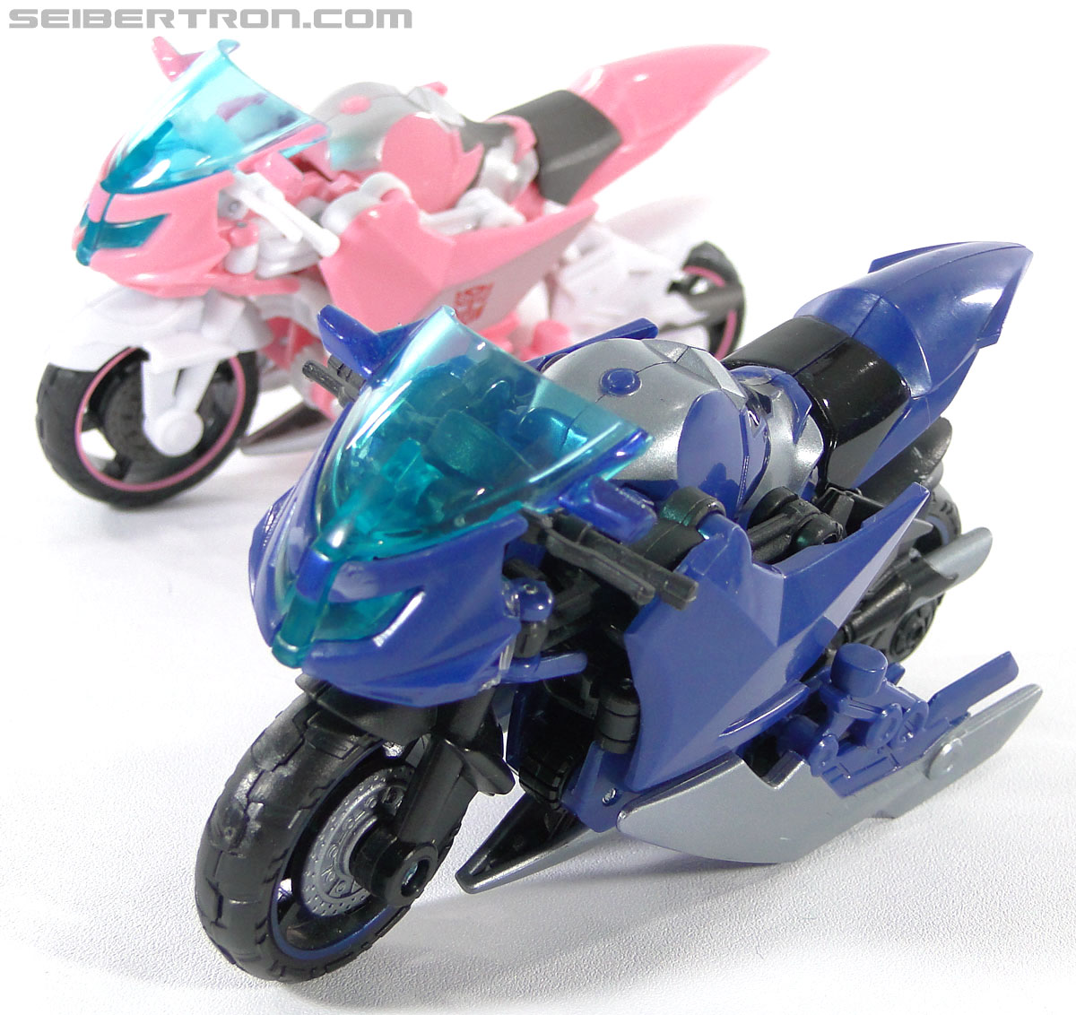 Transformers Prime: First Edition Arcee (Image #47 of 129)