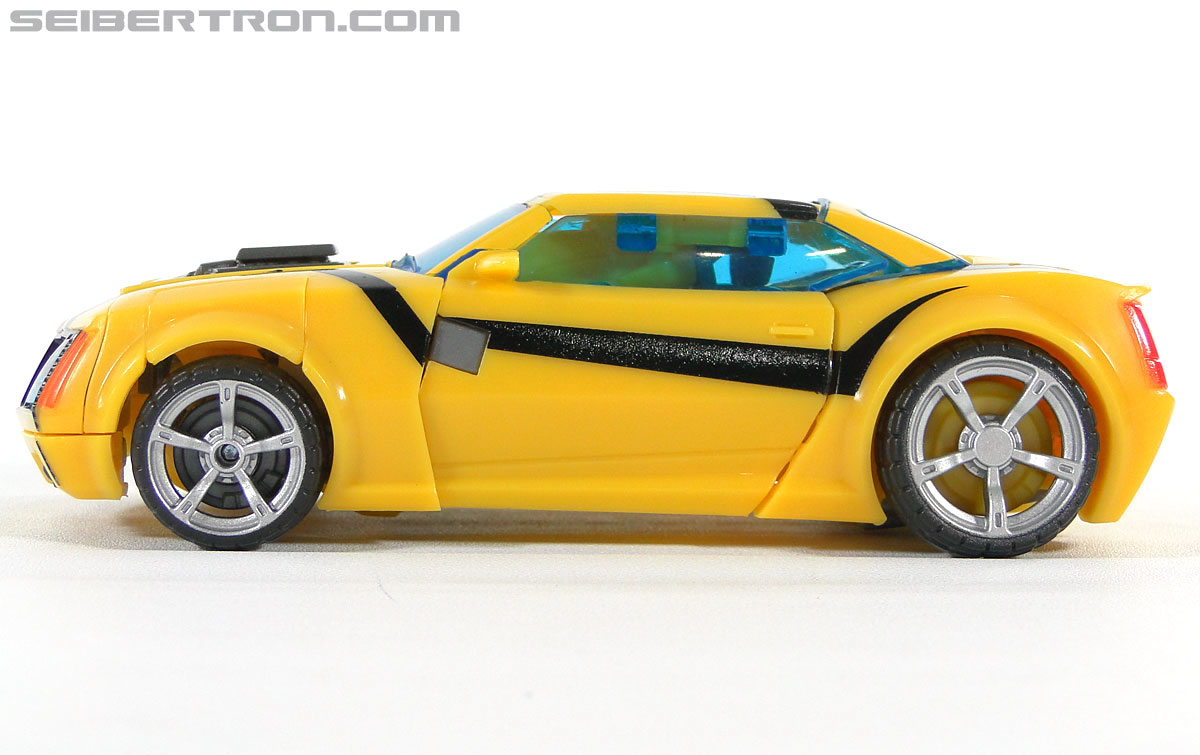 Transformers Prime: First Edition Bumblebee (Image #28 of 130)
