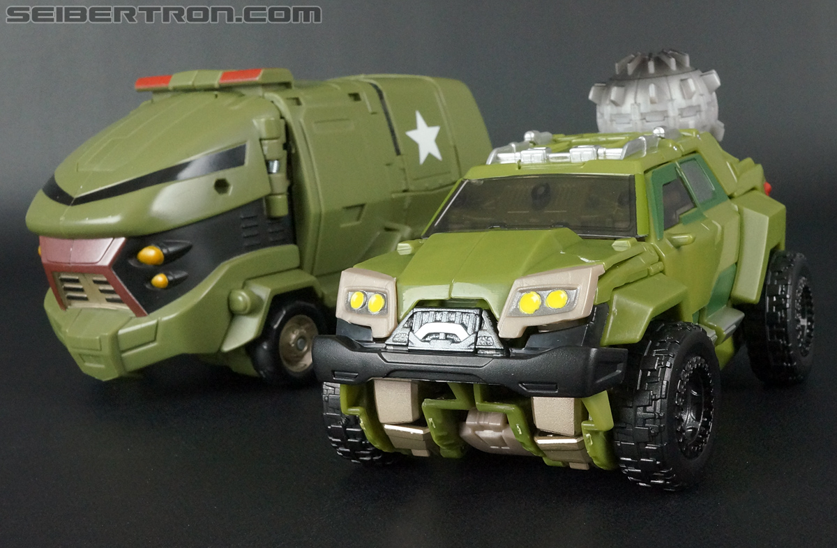 Transformers Prime: First Edition Bulkhead (Image #49 of 173)