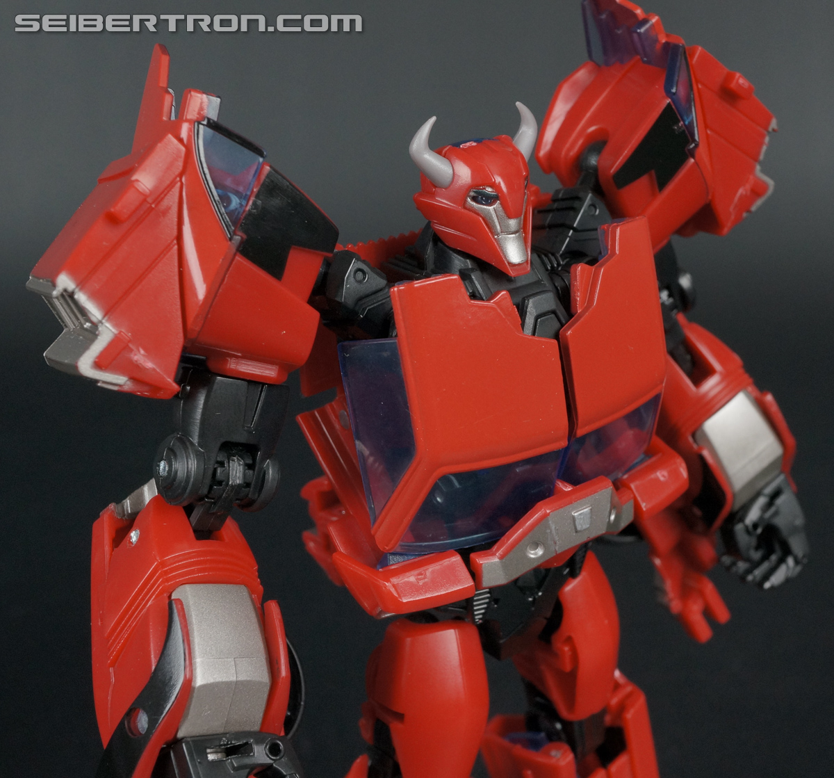Transformers Prime: First Edition Cliffjumper (Image #61 of 164)
