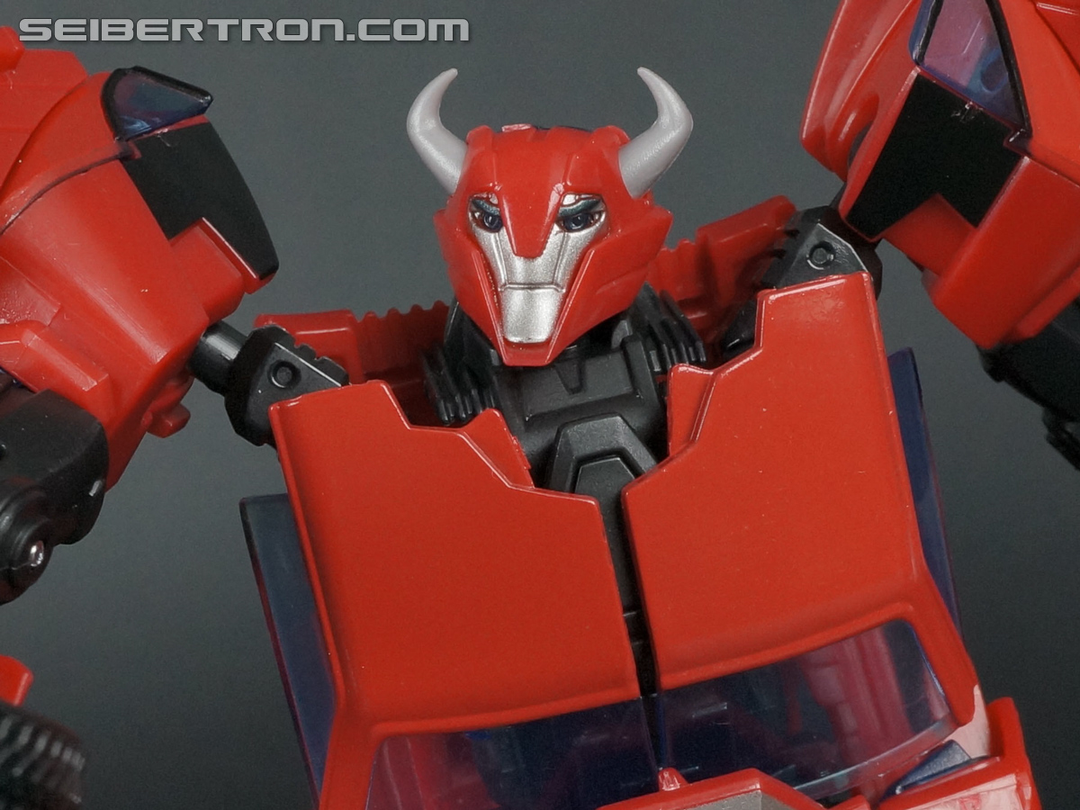 Transformers Prime: First Edition Cliffjumper (Image #91 of 164)