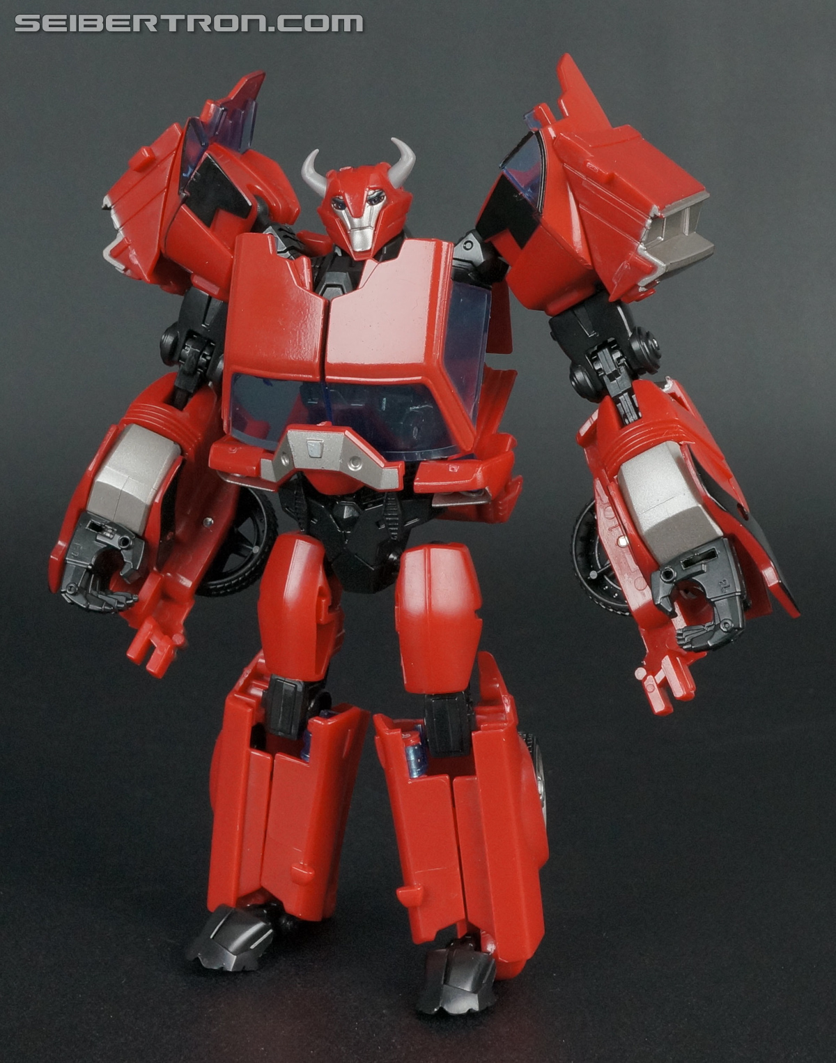 Transformers Prime: First Edition Cliffjumper (Image #110 of 164)