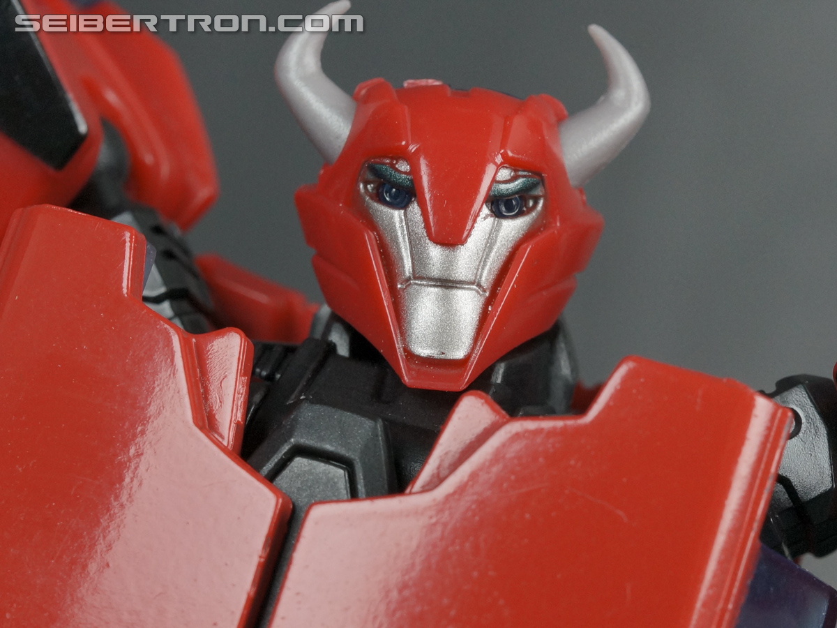 Transformers Prime: First Edition Cliffjumper (Image #114 of 164)