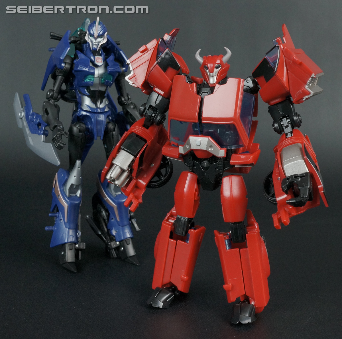 Transformers Prime: First Edition Cliffjumper (Image #127 of 164)