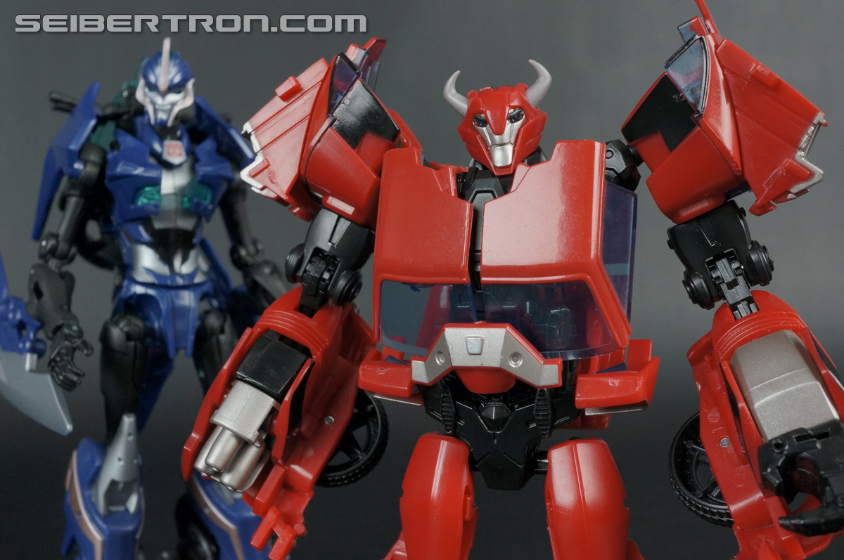 Transformers Prime: First Edition Cliffjumper (Image #128 of 164)