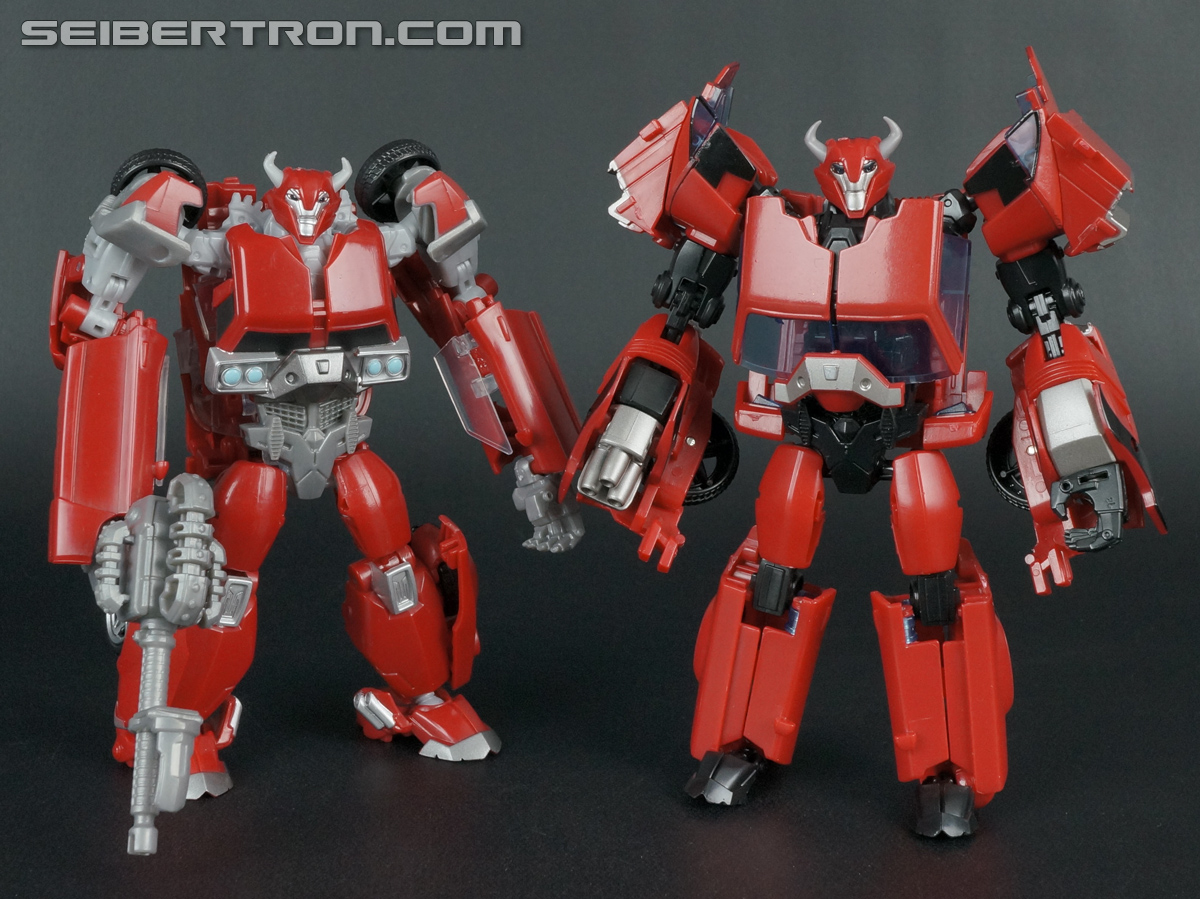 Transformers Prime: First Edition Cliffjumper (Image #147 of 164)
