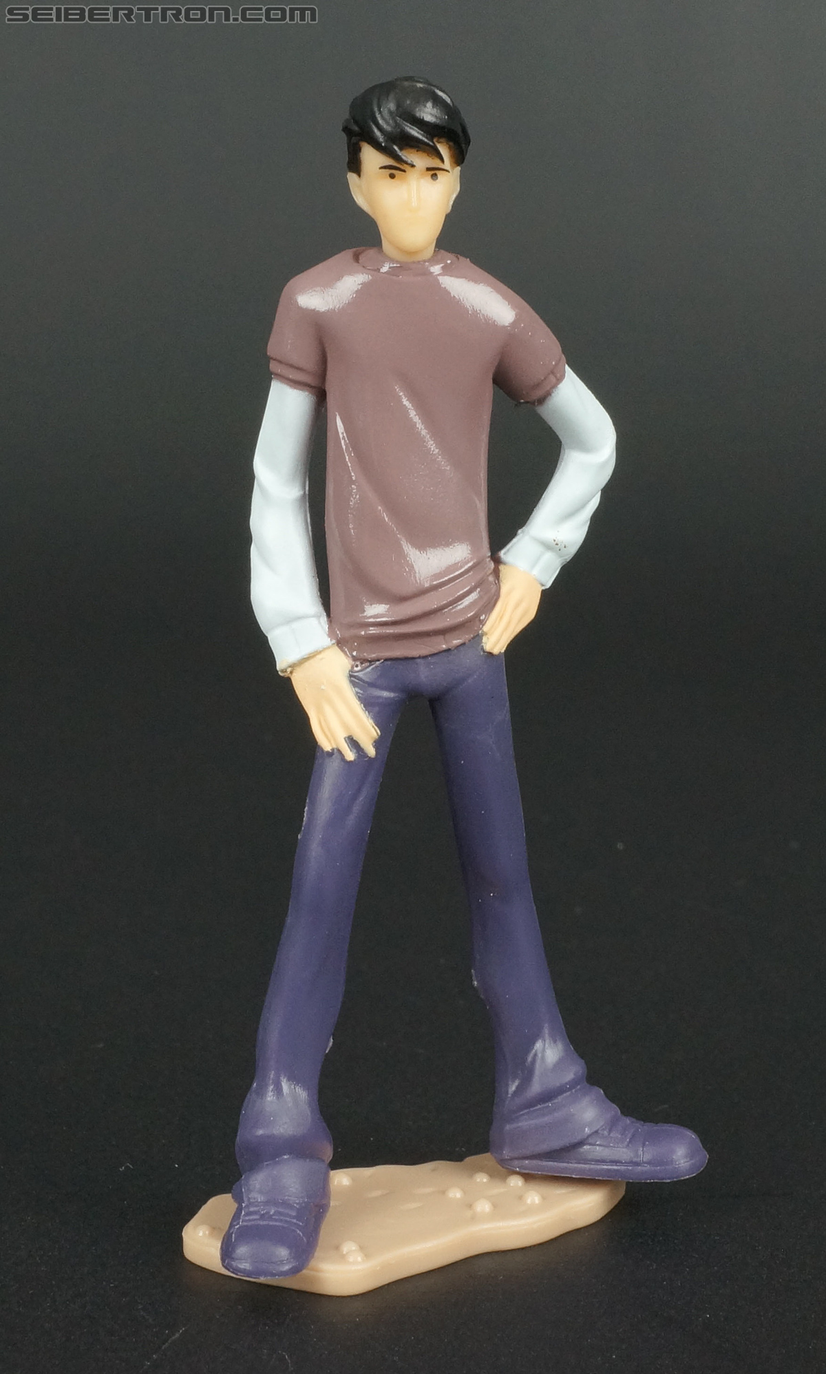 Transformers Prime: First Edition Jack Darby (Image #1 of 66)