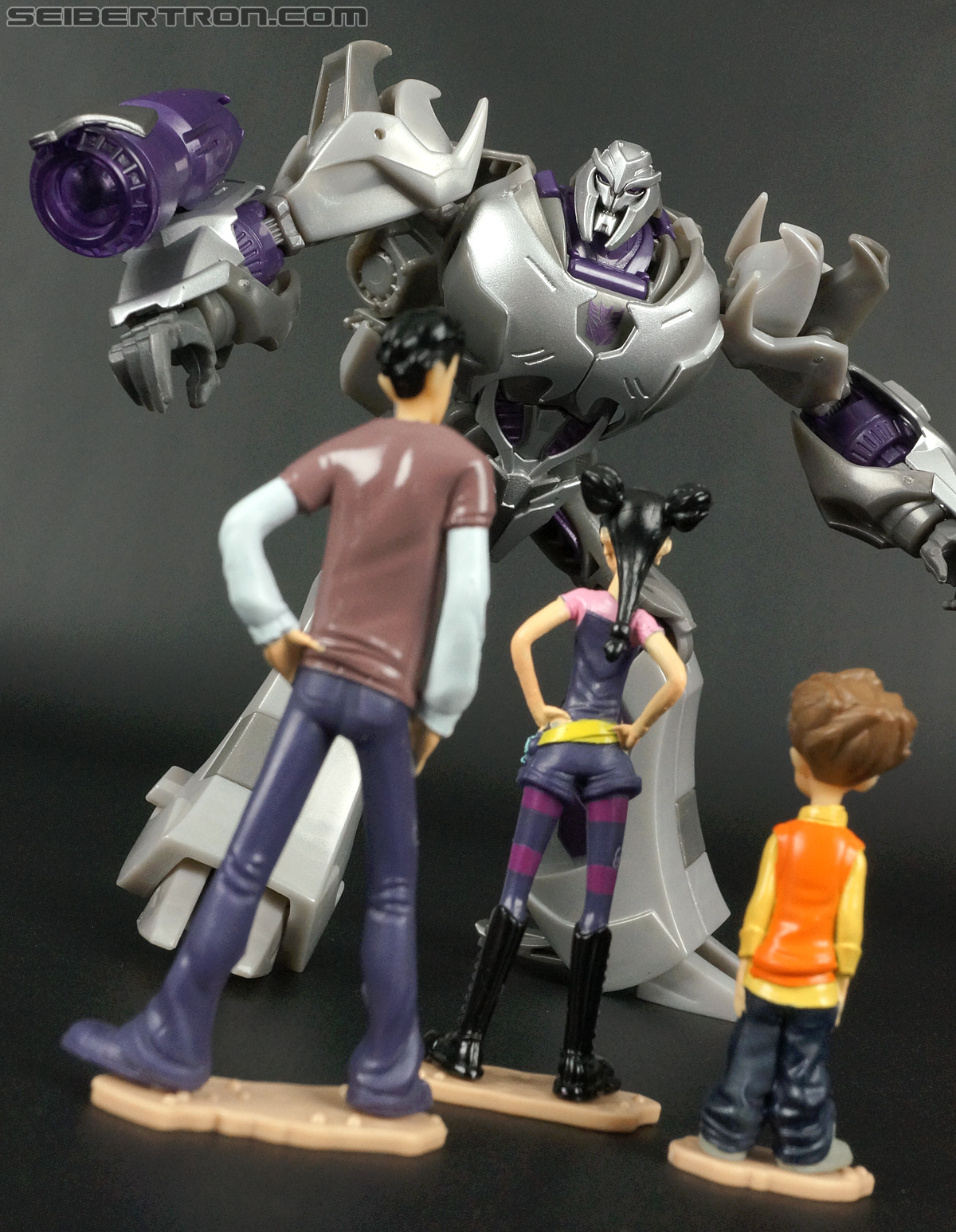 Transformers Prime: First Edition Jack Darby (Image #57 of 66)