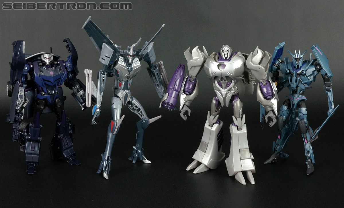 Transformers Prime: First Edition Megatron (Image #161 of 162)