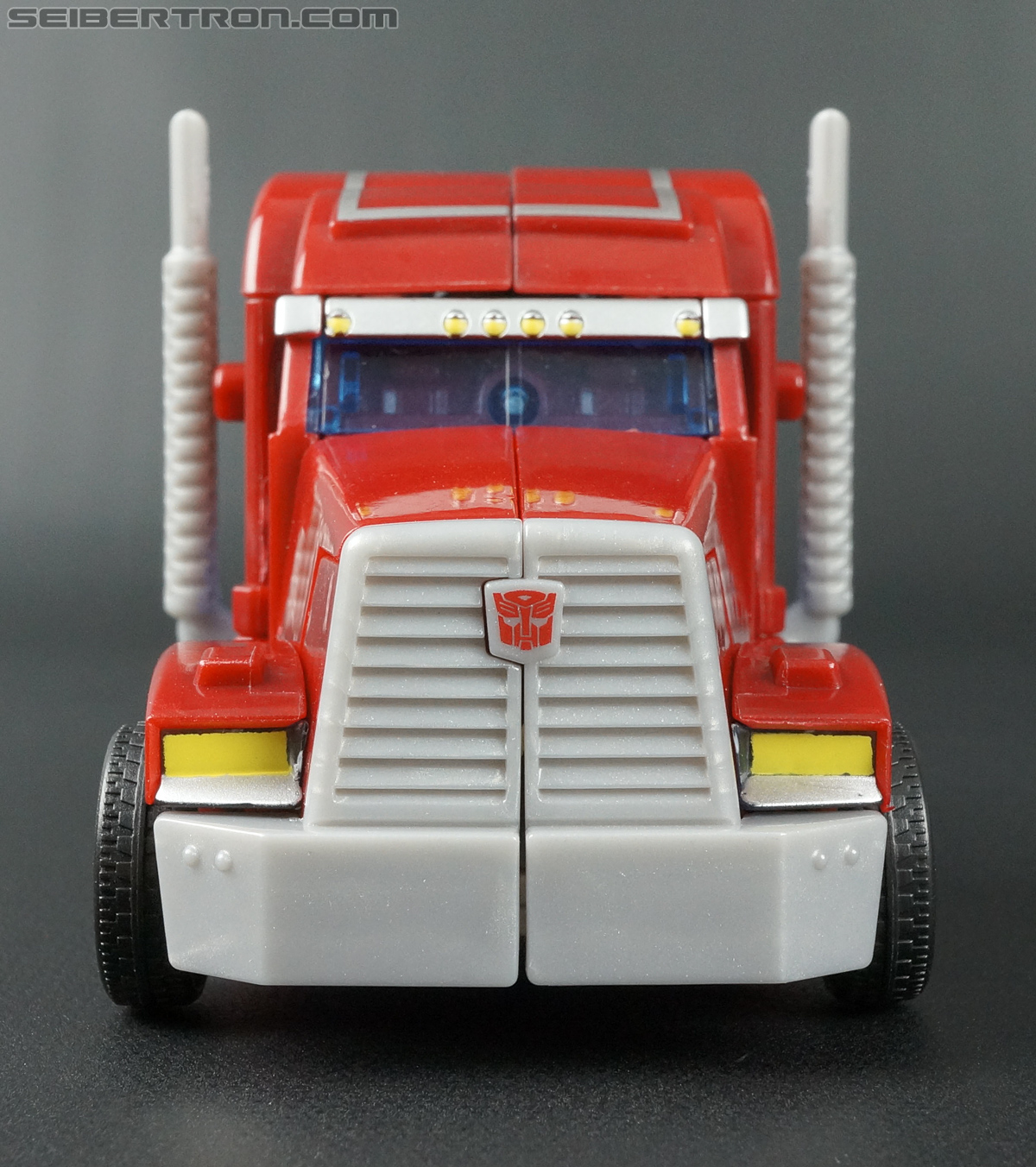 Transformers Prime: First Edition Optimus Prime (Image #2 of 135)