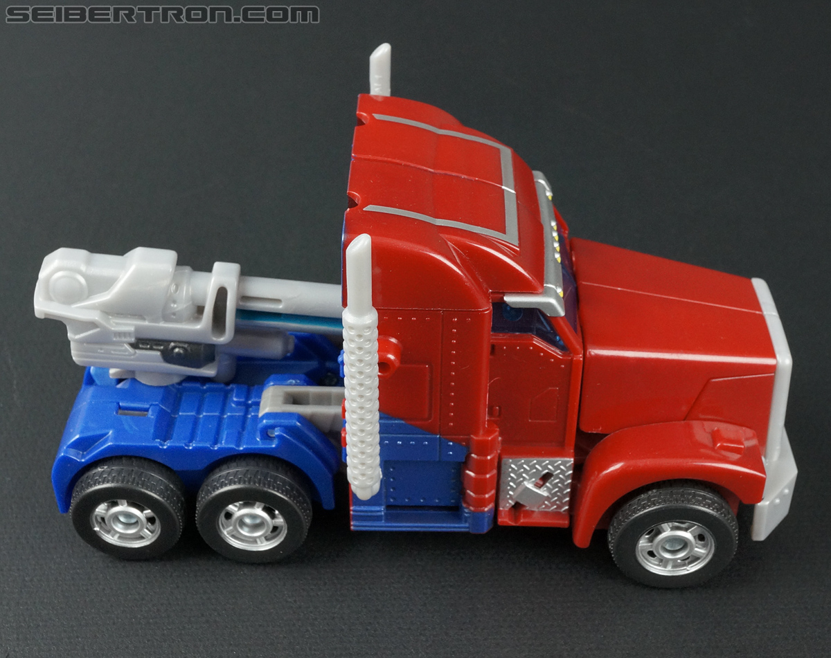 Transformers Prime: First Edition Optimus Prime (Image #6 of 135)
