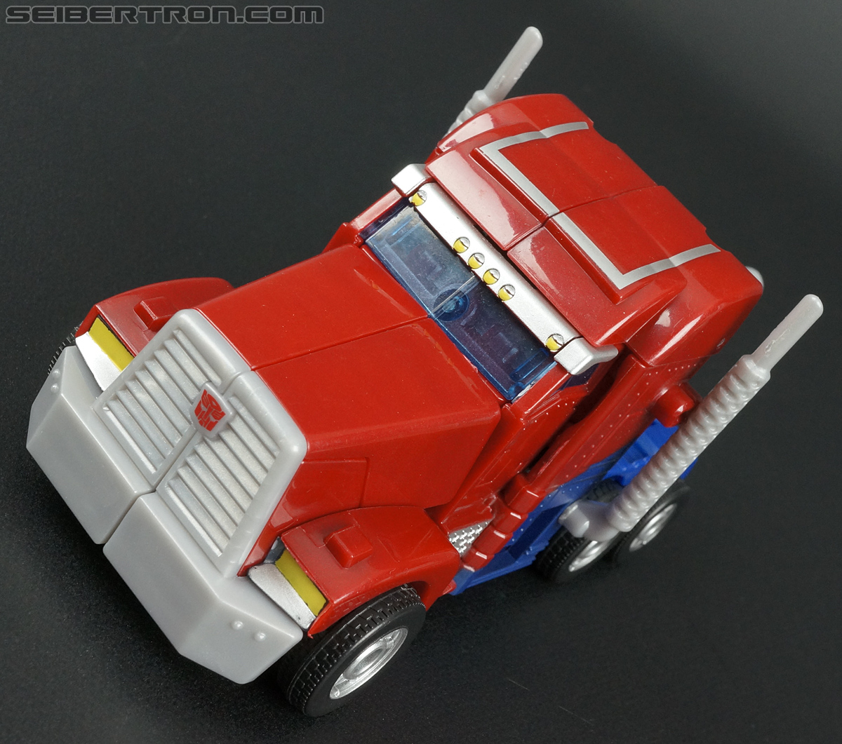 Transformers Prime: First Edition Optimus Prime (Image #17 of 135)