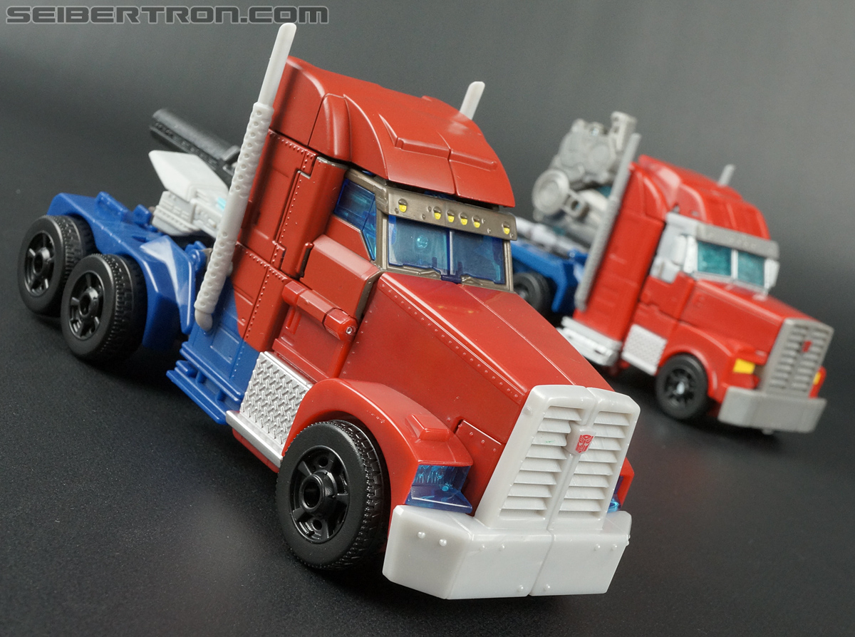 Transformers Prime: First Edition Optimus Prime (Image #58 of 175)