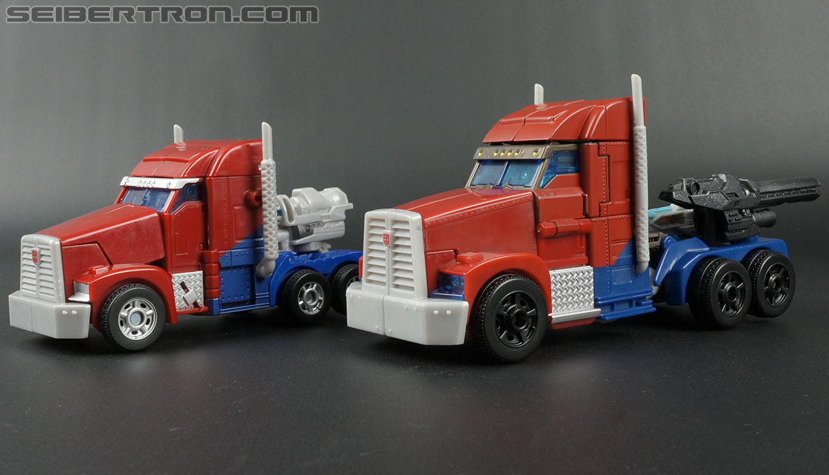 Transformers Prime: First Edition Optimus Prime (Image #72 of 175)