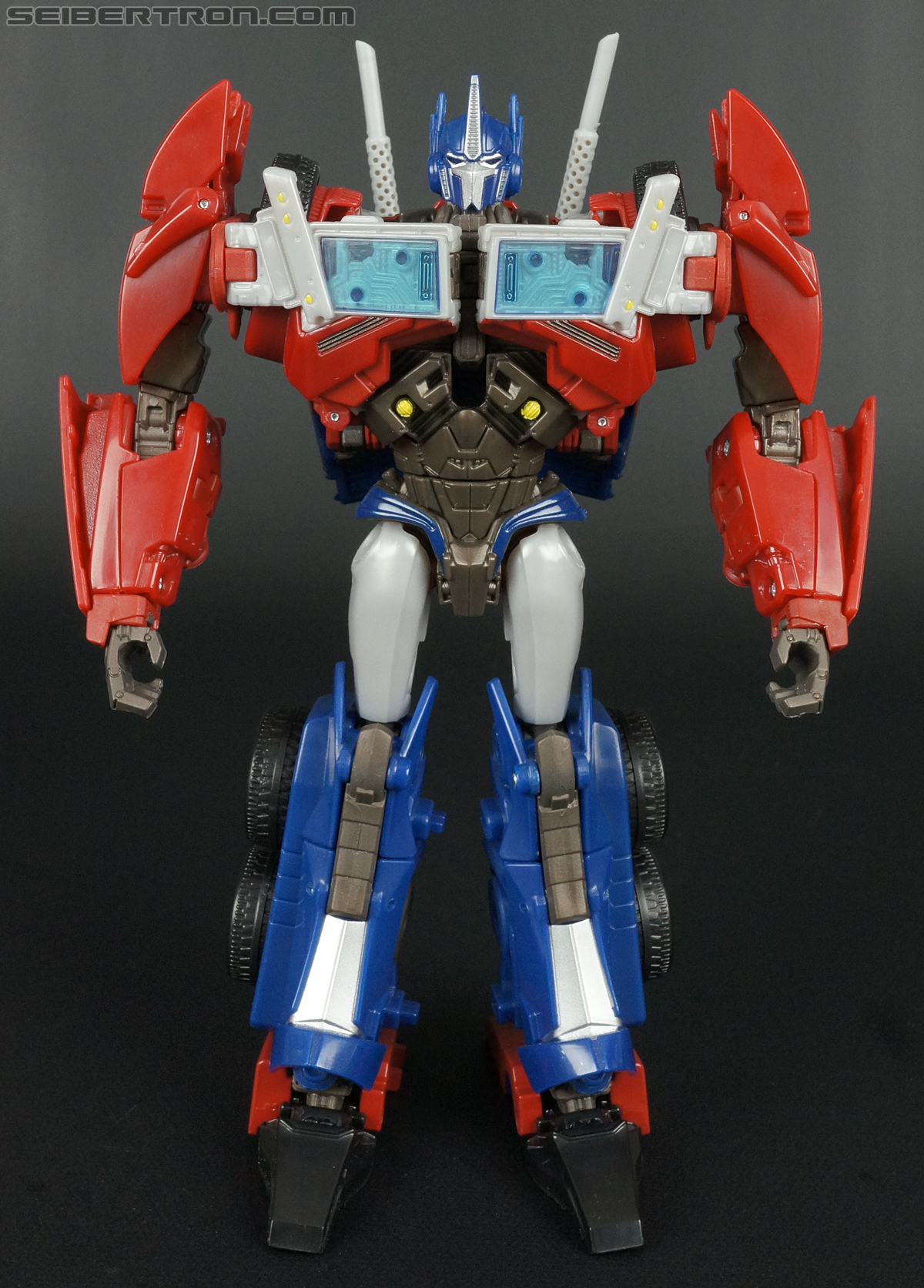 Transformers Prime: First Edition Optimus Prime (Image #78 of 175)