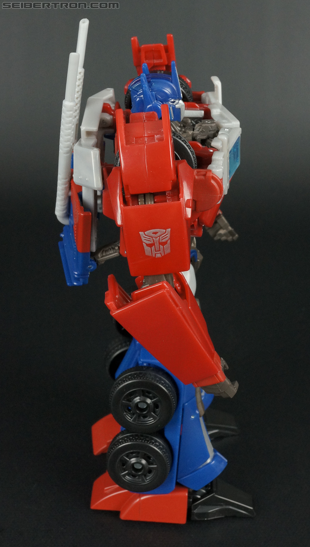 Transformers Prime: First Edition Optimus Prime (Image #84 of 175)