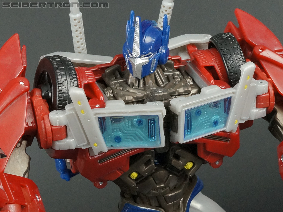 Transformers Prime: First Edition Optimus Prime (Image #110 of 175)
