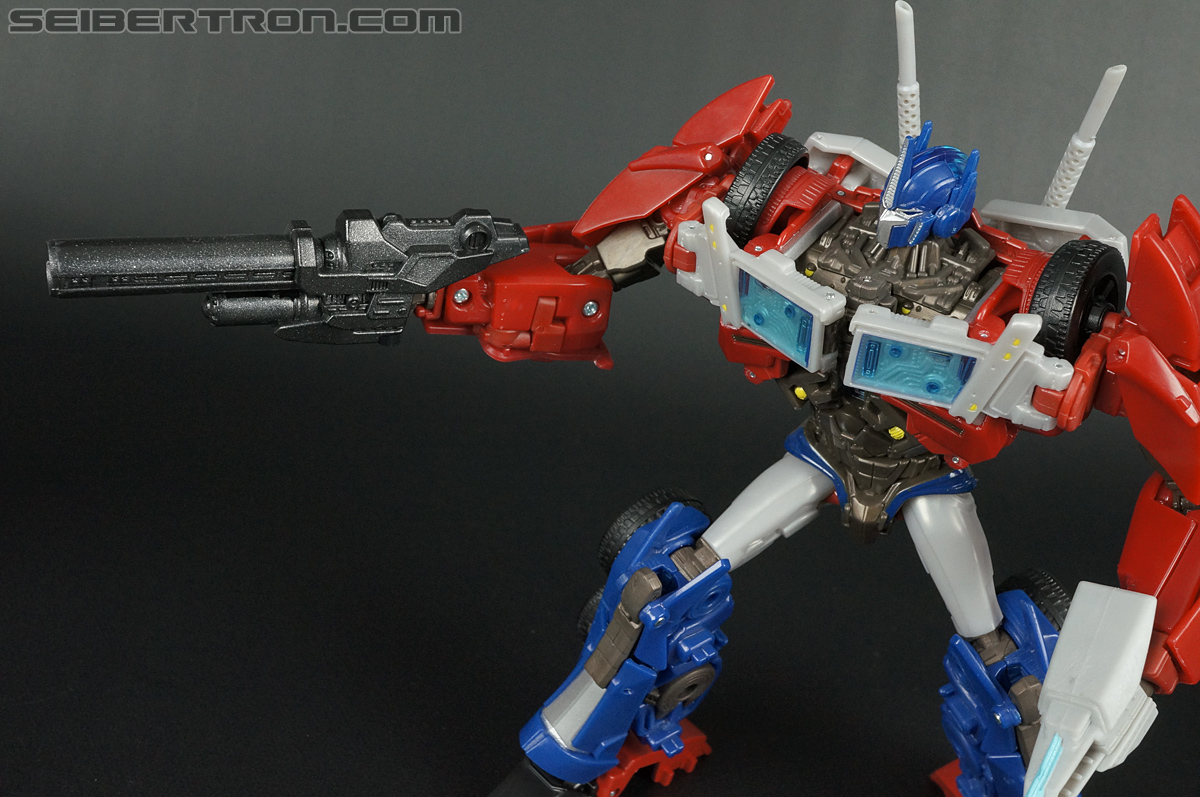 Transformers Prime: First Edition Optimus Prime (Image #117 of 175)