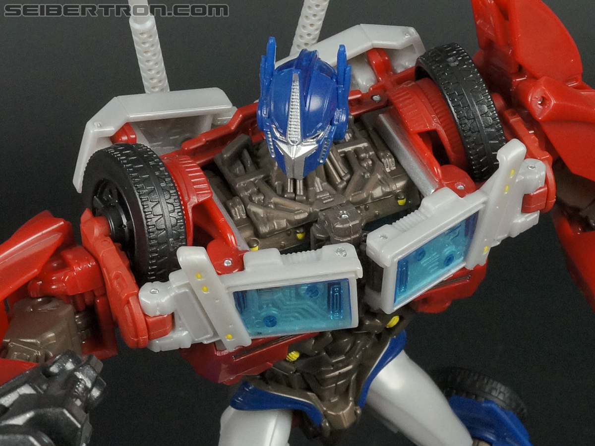 Transformers Prime: First Edition Optimus Prime (Image #123 of 175)