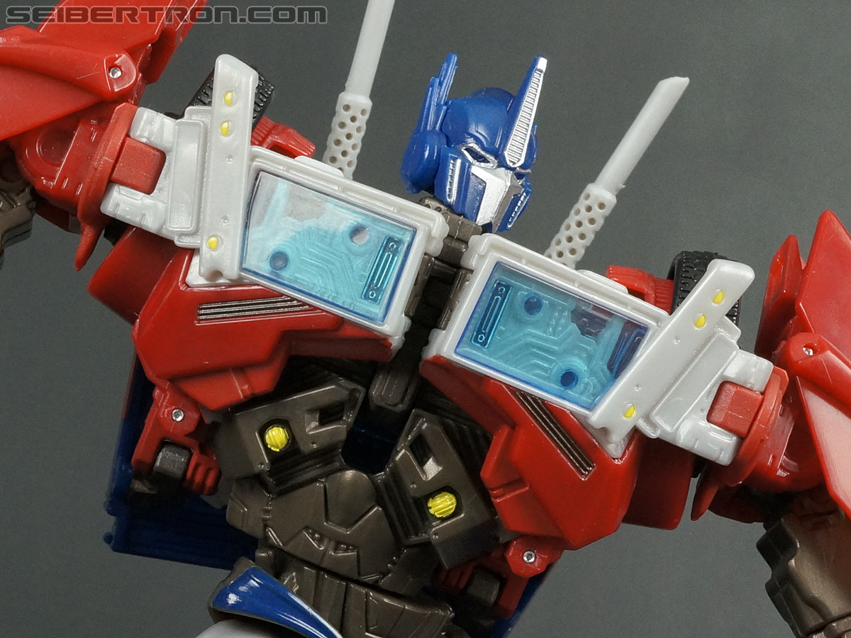Transformers Prime: First Edition Optimus Prime (Image #138 of 175)
