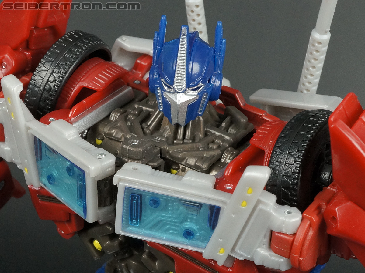 Transformers Prime: First Edition Optimus Prime (Image #145 of 175)