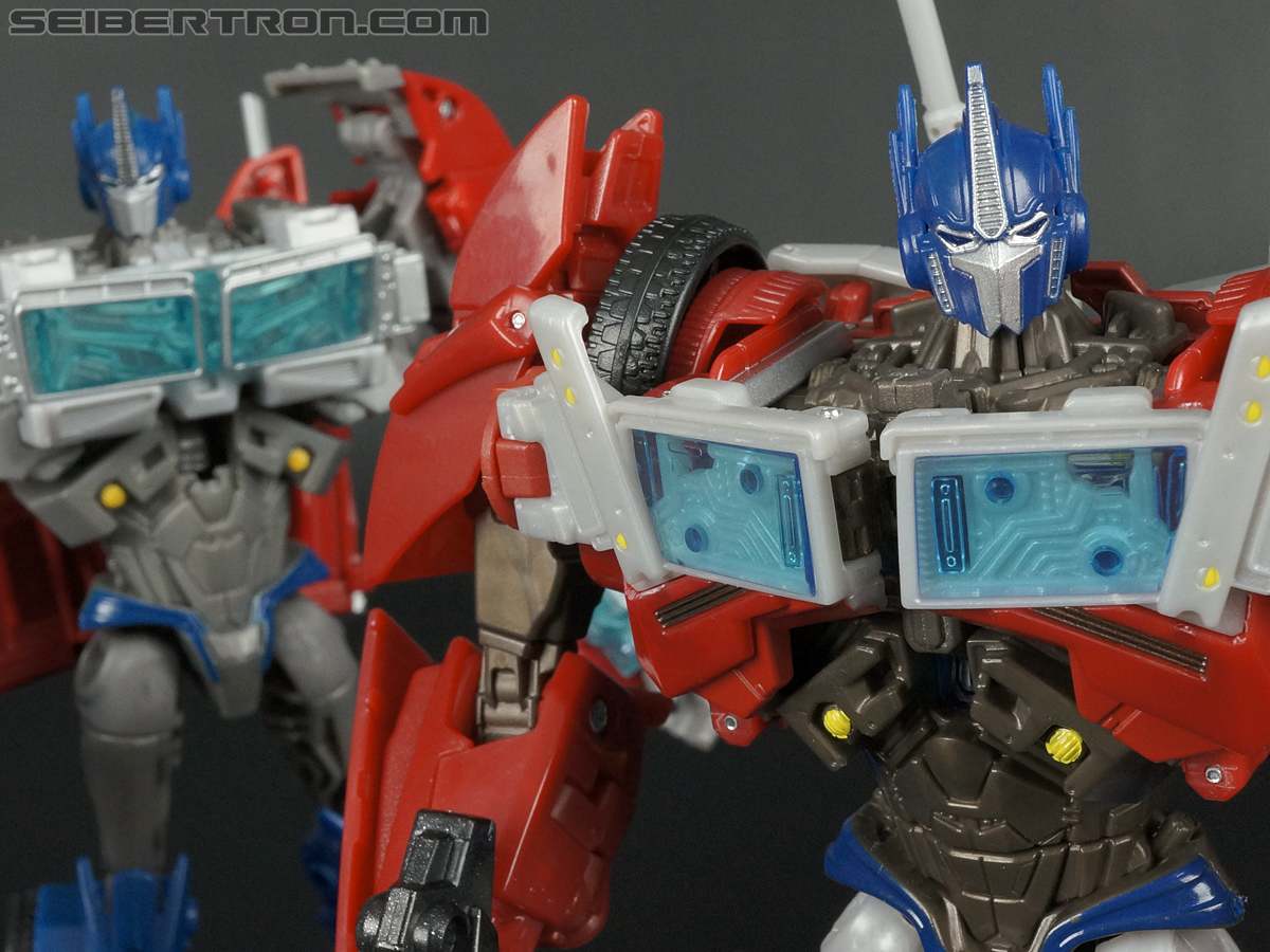 Transformers Prime: First Edition Optimus Prime (Image #150 of 175)