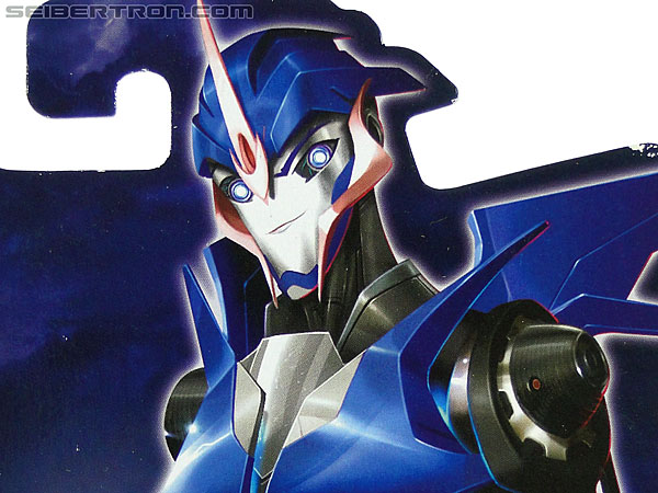 Transformers Prime: First Edition Arcee (Image #3 of 129)