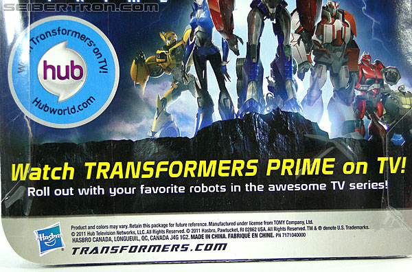 Transformers Prime: First Edition Arcee (Image #12 of 129)