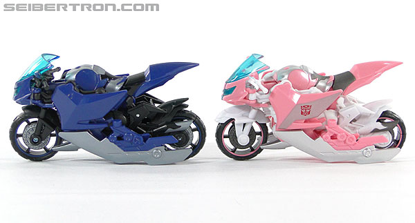 Transformers Prime: First Edition Arcee (Image #45 of 129)