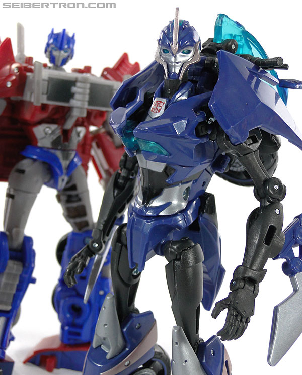 Transformers Prime: First Edition Arcee (Image #108 of 129)