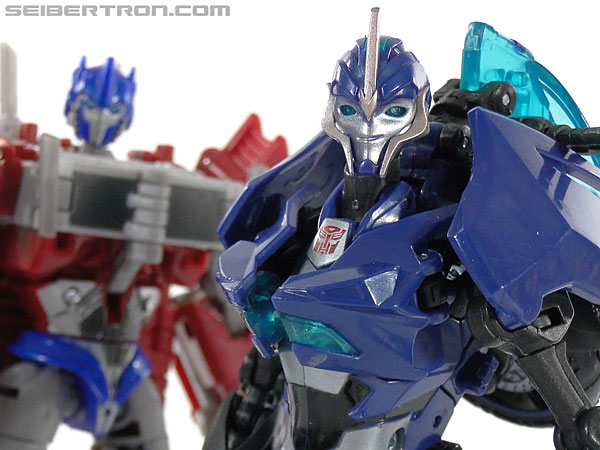 Transformers Prime: First Edition Arcee (Image #109 of 129)