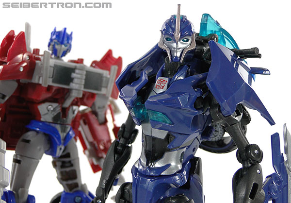 Transformers Prime: First Edition Arcee (Image #110 of 129)