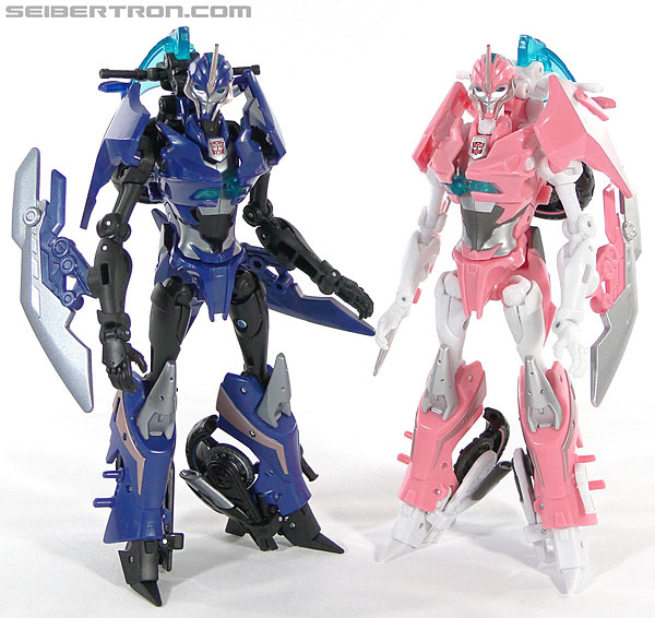 Transformers Prime: First Edition Arcee (Image #118 of 129)