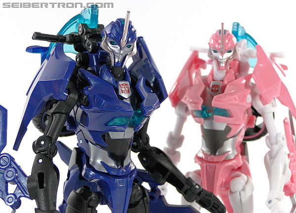 Transformers Prime: First Edition Arcee (Image #119 of 129)